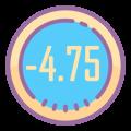 -4.75