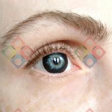 Офтальмикс colors NEW черные линзы (блек)