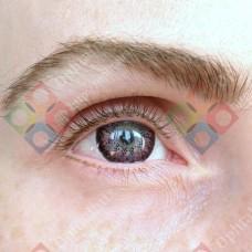 Офтальмикс colors NEW карие линзы (хазел)