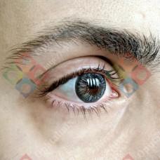 Офтальмикс colors NEW светло серые линзы
